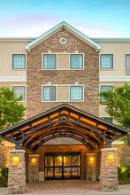 Staybridge Suites Denver Stapleton