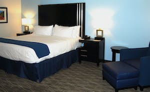 Holiday Inn Express & Suites Springville South Provo Area