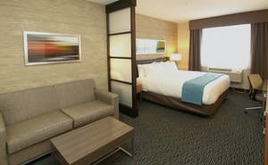 Holiday Inn Hotel & Suites Edmonton Airport Conference Center