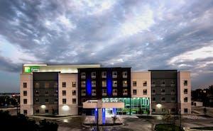 Holiday Inn Express & Suites Garland E Lake Hubbard I30