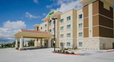 Holiday Inn Express & Suites Temple Medical Center Area