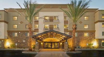 Staybridge Suites Sacramento Folsom