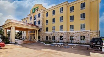 Holiday Inn Express & Suites Houston Northwest Brookhollow