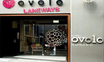 Ovolo Laneways