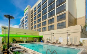 Holiday Inn Orlando East UCF Area