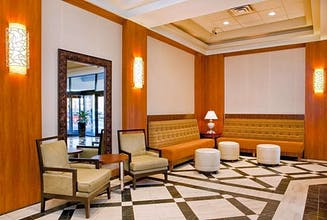 DoubleTree by Hilton Baltimore North/Pikesville