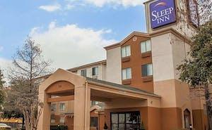 Sleep Inn Arlington Near Six Flags