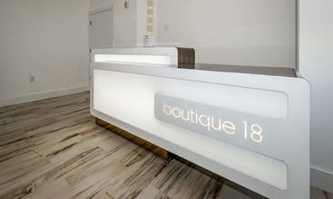 Boutique 18