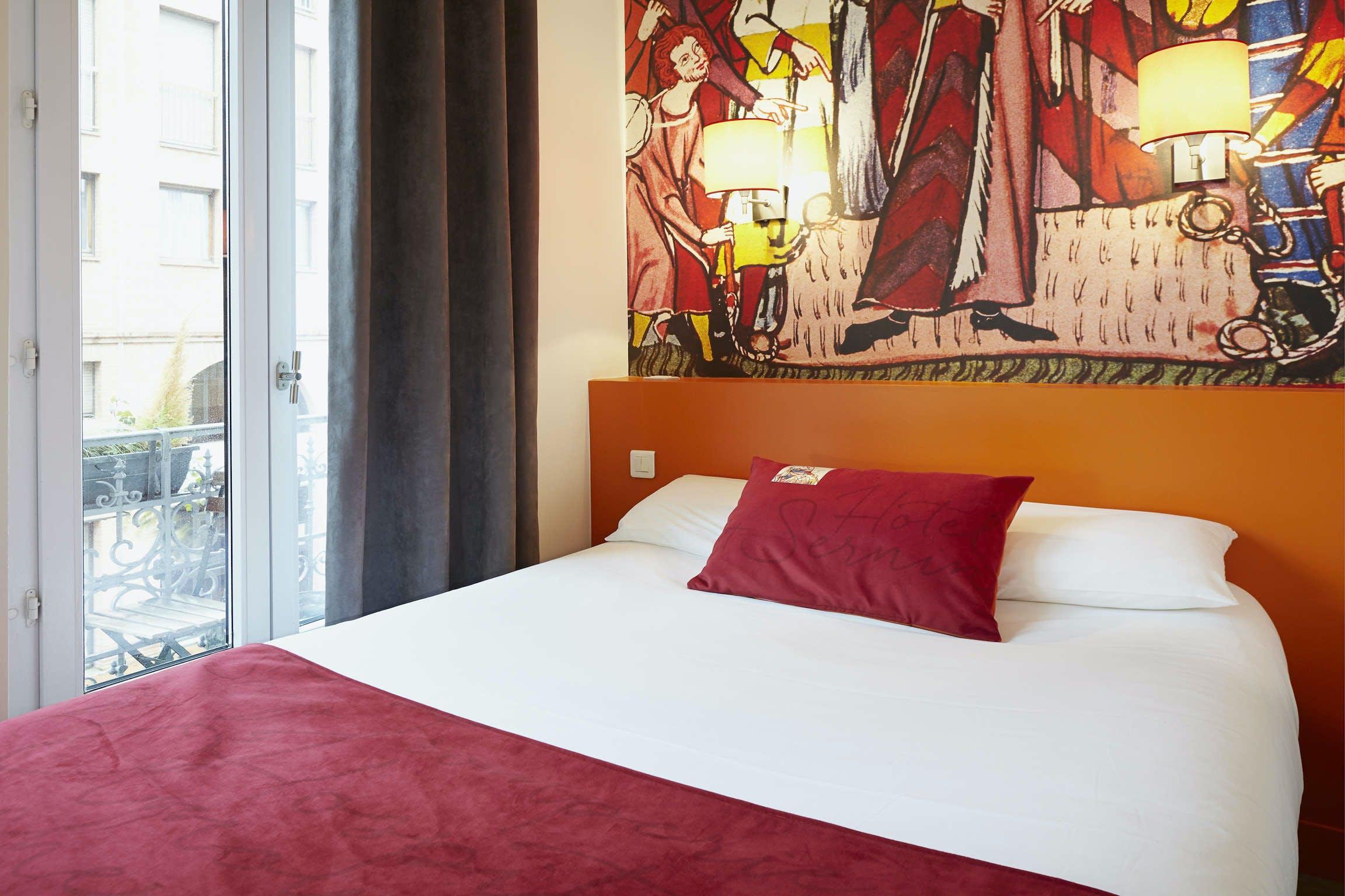 Hotel Saint-Sernin