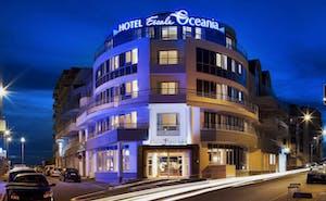 Hôtel Escale Oceania Pornichet La Baule