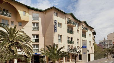 Hôtel Escale Oceania Biarritz