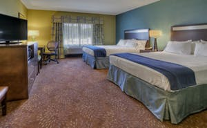 Holiday Inn Express & Suites Pittsburgh Sw Southpointe
