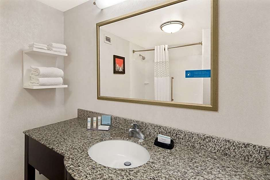Hampton Inn Atlanta-Georgia Tech-Downtown