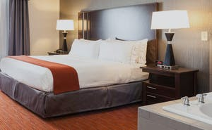 Holiday Inn Express & Suites Rapid City