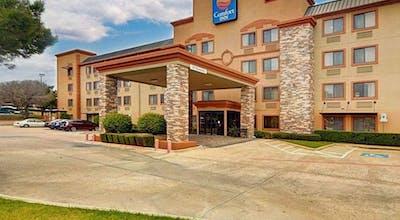 Comfort Inn Grapevine Near DFW Airport