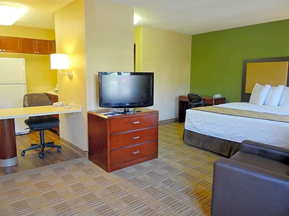Extended Stay America - Las Vegas - East Flamingo