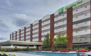 Holiday Inn Bensalem Philadelphia Area