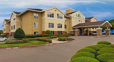 Extended Stay America Suites Dallas Frankford Road