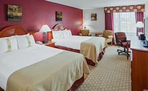 Holiday Inn Aberdeen Chesapeake House