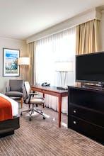 Holiday Inn Express & Suites San Francisco Fishermans Wharf