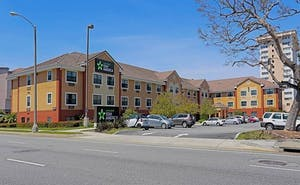 Extended Stay America Suites Los Angeles Torrance Blvd