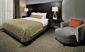 Staybridge Suites Albany Wolf Roadd Colonie Center