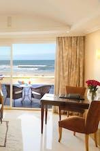 Amphitrite Palace Beach Hotel