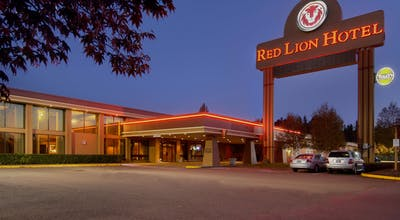 Red Lion Hotel Kelso Longview