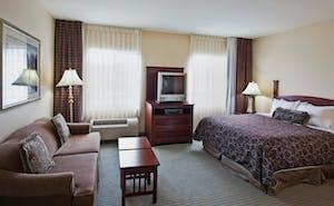 Holiday Inn Express Tallahassee I 10 E