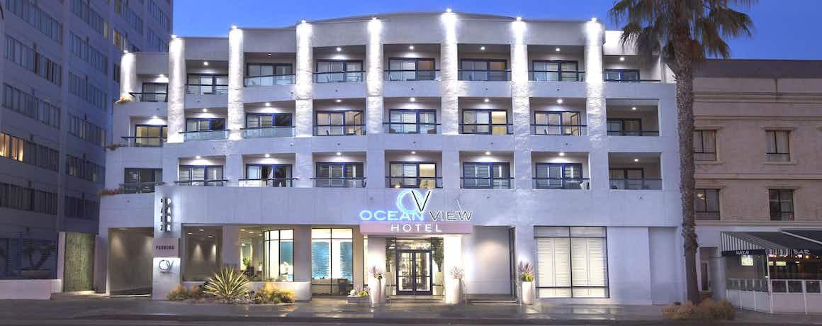 Ocean View Hotel