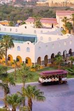Villa del Palmar Cabo San Lucas