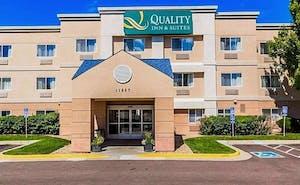 Quality Inn & Suites Golden - Denver West
