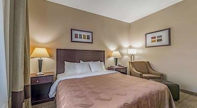 Quality Inn West Plano - Dallas