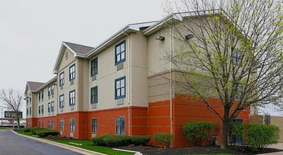 Extended Stay America Suites Chicago Itasca