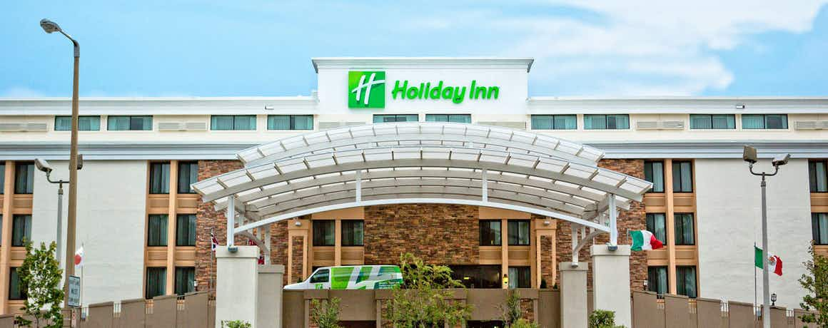 Holiday Inn Memphis Airport Conf Ctr