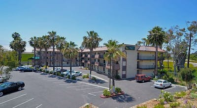 Quality Inn San Diego I-5 Naval Base
