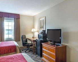 Comfort Inn Rockland - Boston