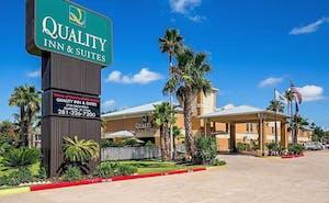 Quality Inn & Suites Seabrook - NASA - Kemah