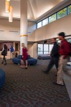 Babson Executive Conference Center