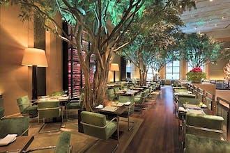 Four Seasons Hotel New York