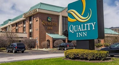 Quality Inn Schaumburg - Chicago