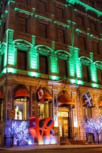 LHotel Montréal