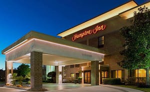 Hampton Inn Houston-Willowbrook