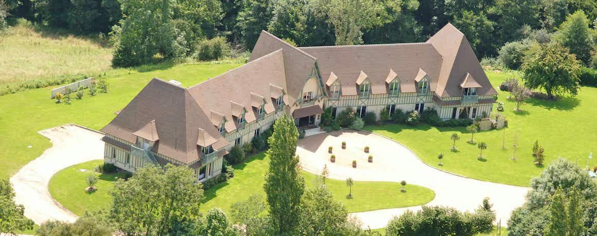 Domaine de Villers