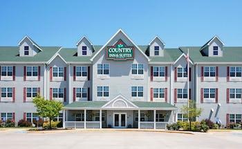 Country Inn & Suites by Radisson, Kearney, NE