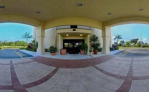 Hampton Inn Commercial Boulevard Fort Lauderdale