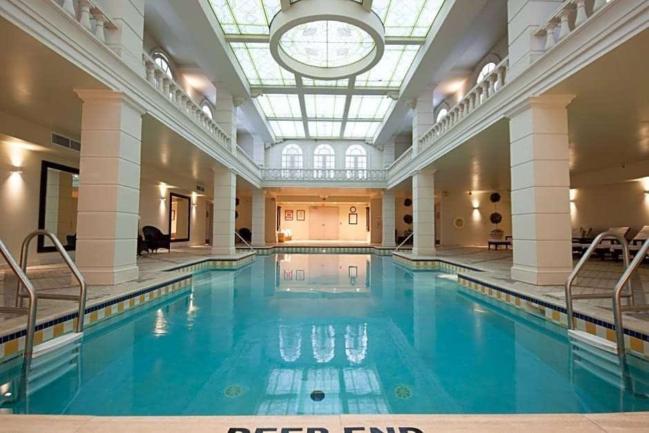 The Grand Hotel & Suites Toronto