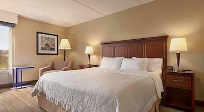 Hampton Inn Dulles - Cascades