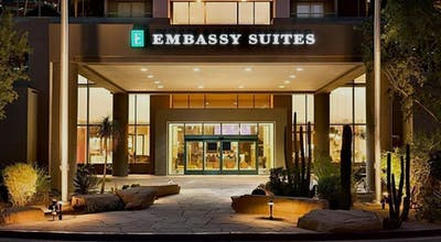 Embassy Suites by Hilton Phoenix Downtown North