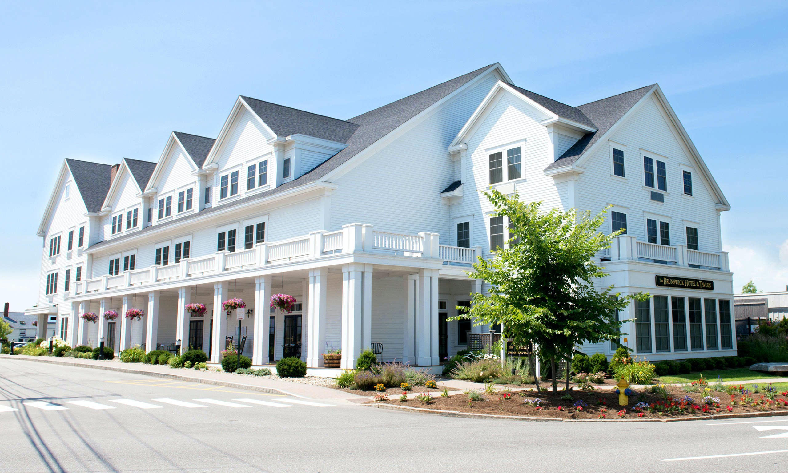 The Brunswick Hotel & Tavern